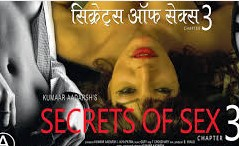 Secrets of Sex Chapter 3 2014 Hindi Movie Watch Online