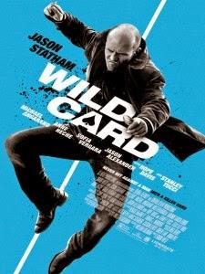 Wild Card seyret