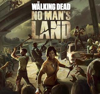Game The Walking Dead: No Man Land akan hadir di Play Store pada tanggal 29 Oktober