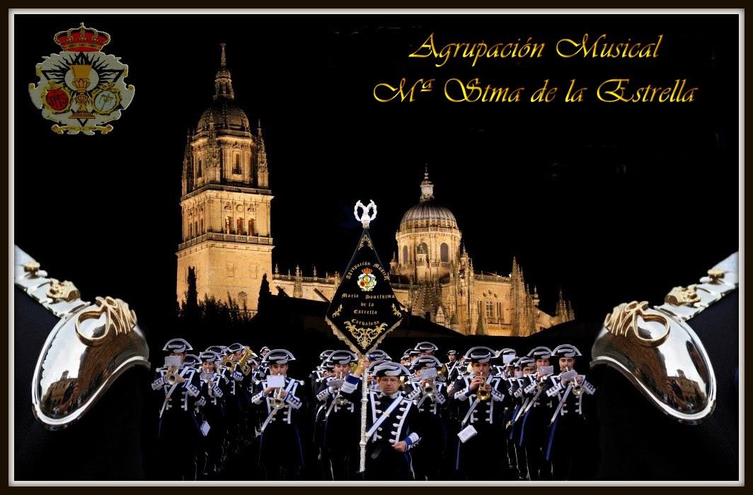 Agrupación Musical Estrella de Carbajosa