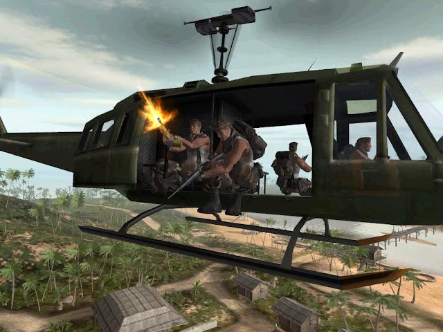 Battlefield Vietnam Download Photo