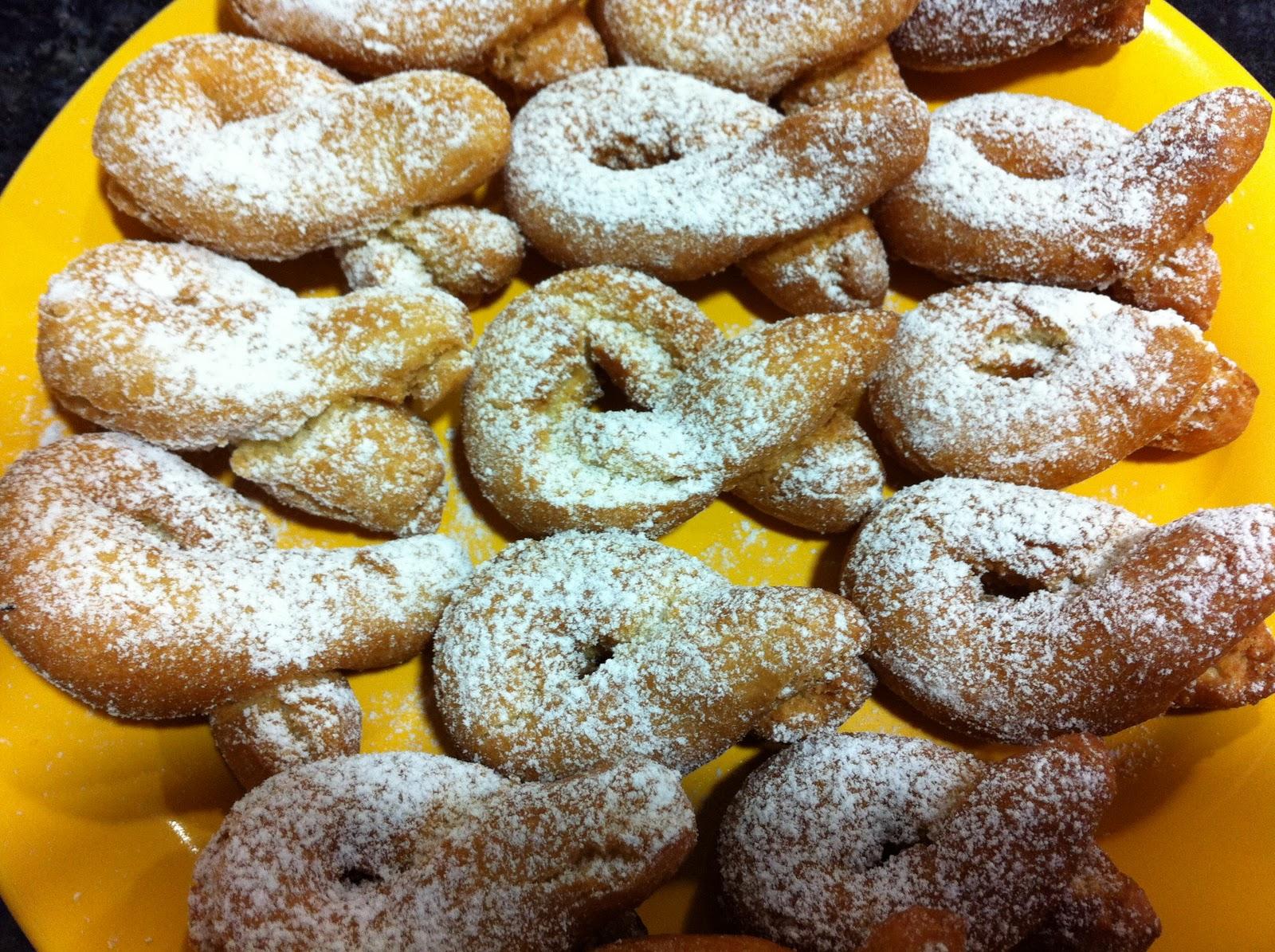 La petita fleca de brunera rosquillas - Bizcocho microondas isasaweis ...