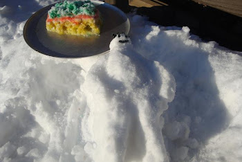 Snow Pizza, Pizzarium Style