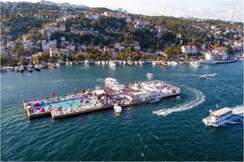 Suada - Istanbul