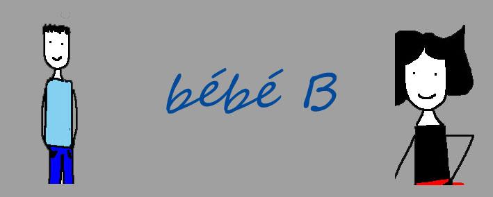 bébé b