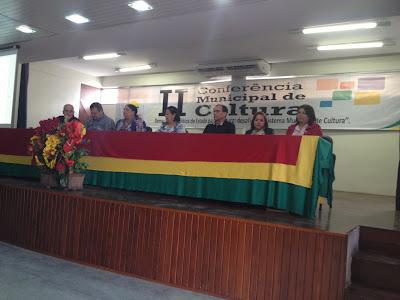 CONFERÊNCIA MUNICIPAL DE CULTURA DE ARCOVERDE ELEGE TRÊS DELEGADOS