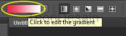 Cara Menambah Gradasi Warna Pada Photoshop2