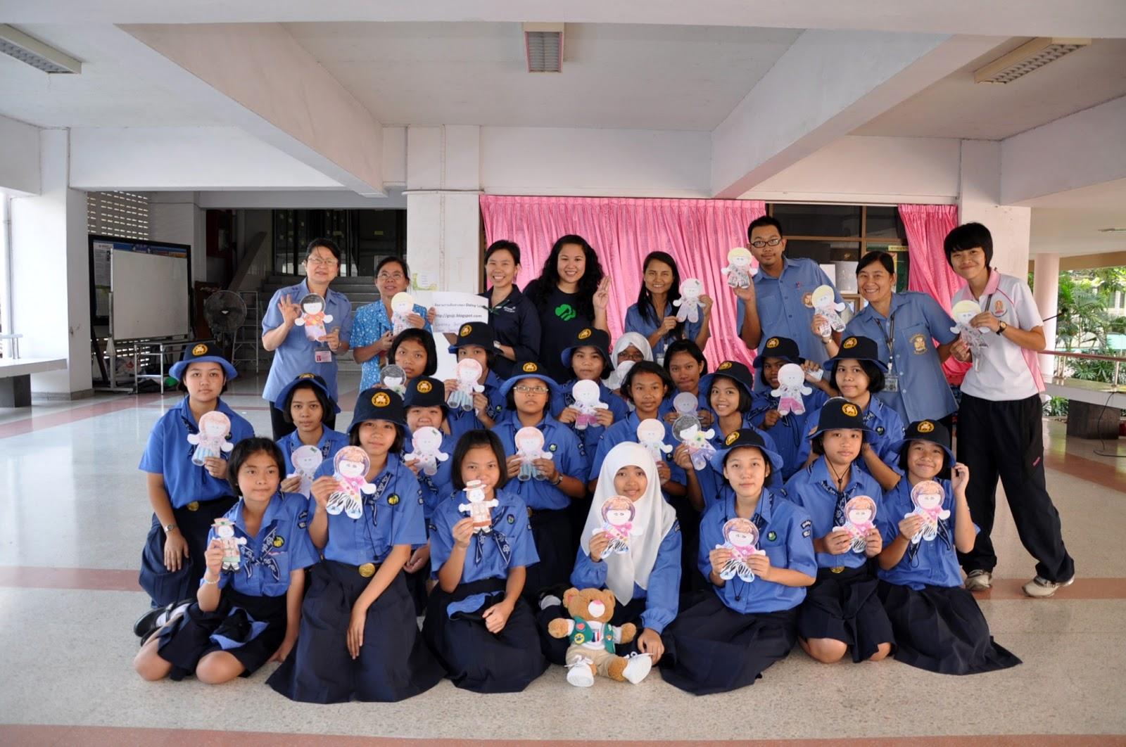 girl scouts of san jacinto council blog 2013 02 17