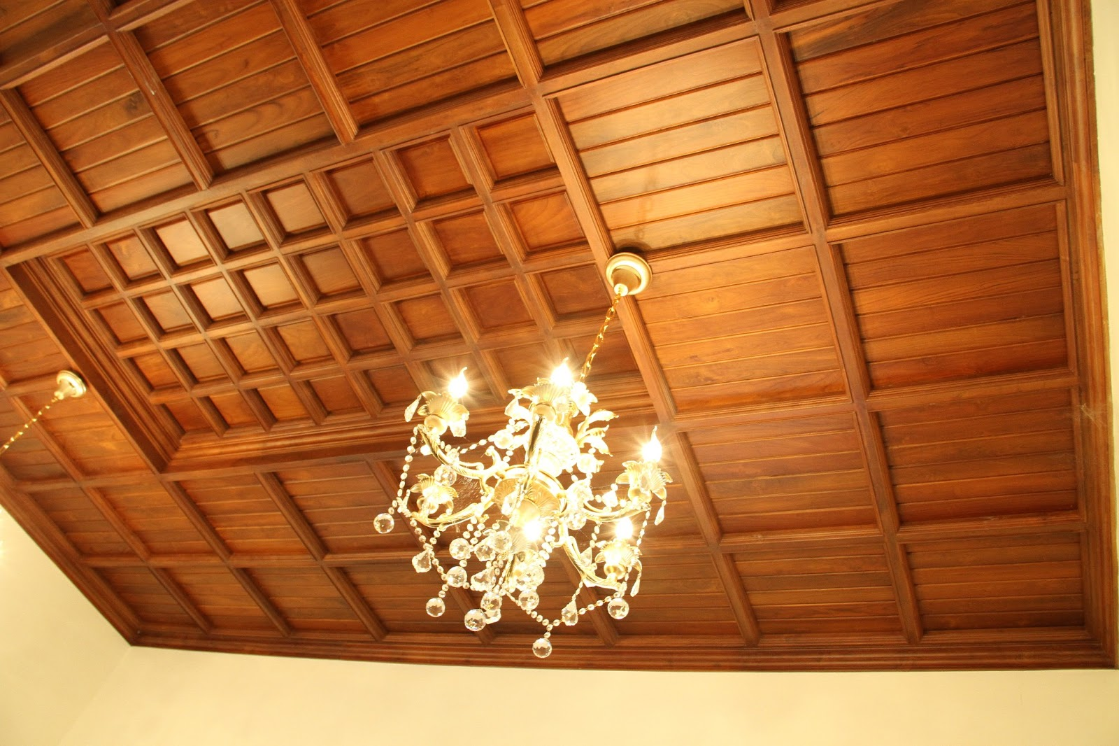 Superb img of Wooden Ceiling: with #4B1804 color and 1600x1066 pixels
