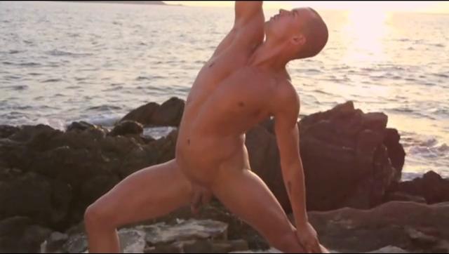 Naked Yoga Vimeo