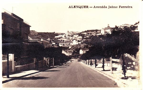 ALENQUER 1947