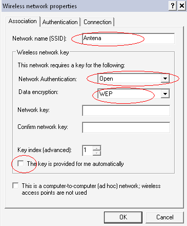 Intel pro wireless network connection download