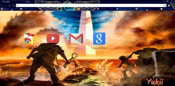 Temas para Google Chrome Capturar222222