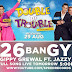 26 Ban Gyi Lyrics - Gippy Grewal Ft. Jazzy B | Official Video