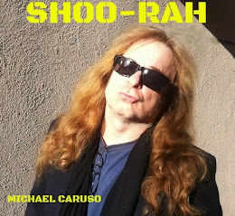 Shoo-Rah - New Single Michael Caruso