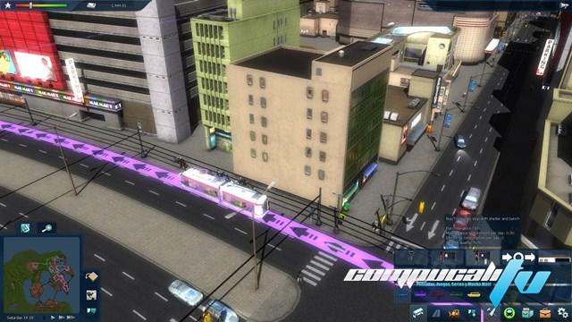 Cities in Motion 2 PC Full Español