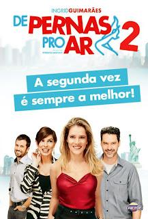 Ver online: De Pernas pro Ar 2 (2012)