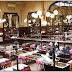 Bouillon Chartier: Brasserie parisienne, Deco: Belle Époque