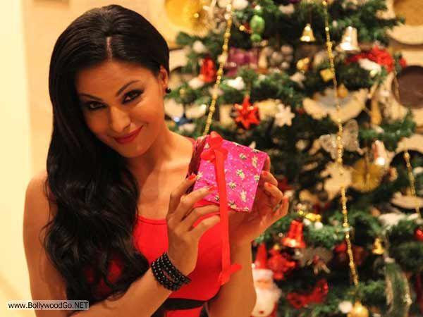 veena+malik+christmas+2012+(5)