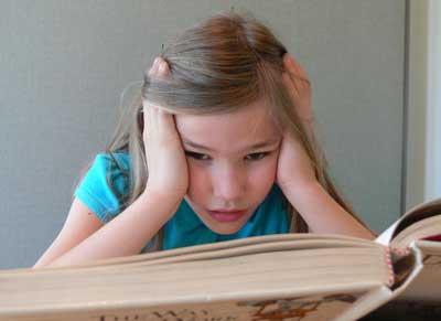 ADHD and Poor Sleep