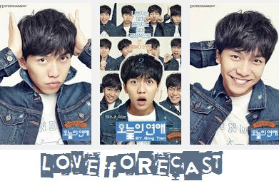 Sinopsis Drama Korea Love Forecast / Today's Love