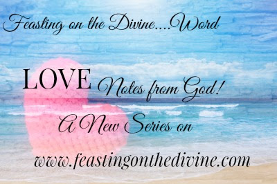 New blog post on Feasting on the Divine by Trinka Polite