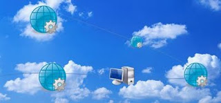 Cloud Computing Basics : cloud computing - Private Cloud Computing Beneficial for Businesses