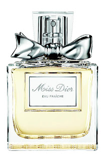 Free Dior 'Miss Dior Eau Fraîche' Sample at Nordstrom ~ Today 3/10/12