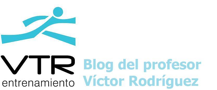 VTR Entrenamiento