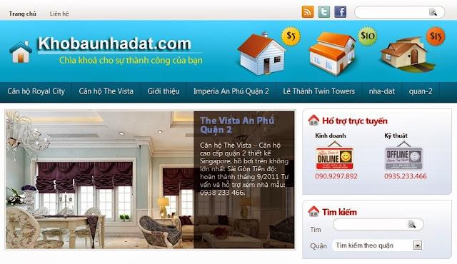 Thiết kế web 2.000.000 đ