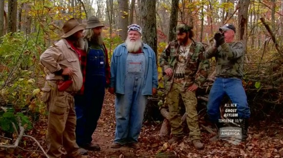 Mountain monsters episode 5 / 48 hours mystery full episodes