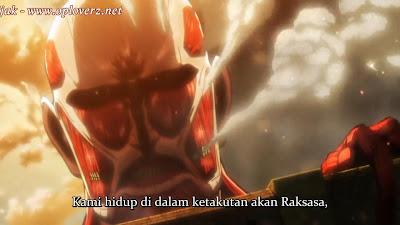 Shingeki no Kyojin Episode 01 [Subtitle Indonesia]