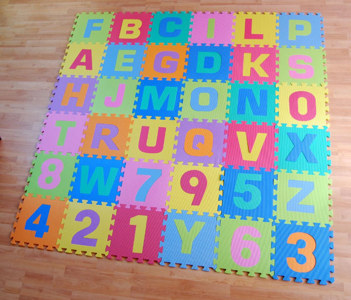 Juego y aprendizaje escolar algunos juegos para jugar y - Alfombra habitacion nino ...