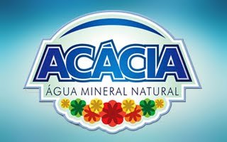 Água Mineral Acácia