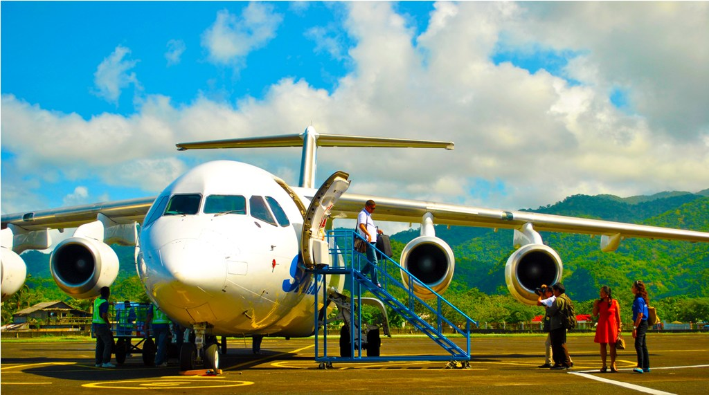 Skyjet All Inclusive Package Summer Promo Philippine Flight Network