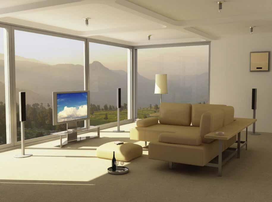 Dekorasi Ruang Tamu Minimalis Untuk Rumah Ukuran Kecil