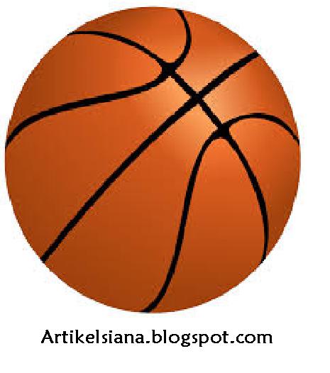 Sejarah Permainan Bola Basket dan pengertian bola basket