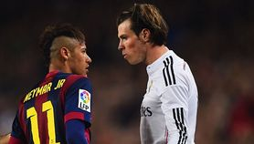 Video Gol Barcelona vs Real Madrid 2-1