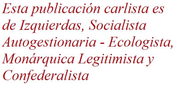 Baluarte del Carlismo Socialista