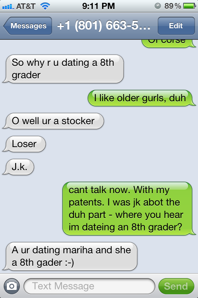 Best first message online dating picture 8