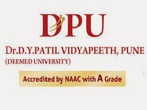 Padmashree Dr. DY Patil Medical College, Pune