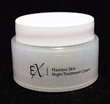 EX FLAWLESS SKIN NIGHT CREAM (RM100)