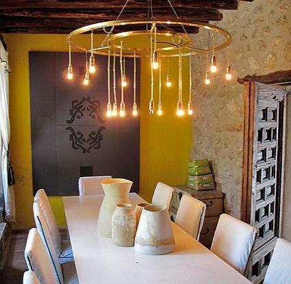 bombillas de diseño