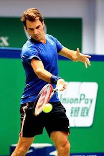 Roger Federer atp tenis