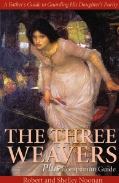 The Three Weavers Plus Companion Guide Review by A Slice of Homeschool Pie.com #homeschool #book