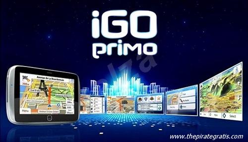 Download iGO 8.3 - iGO Primo GPS 2017 (Atualizado)