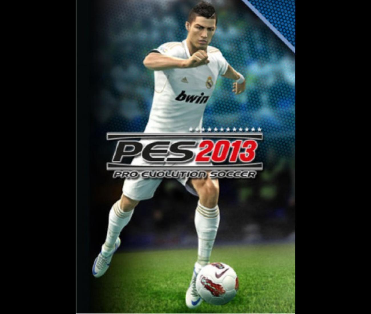 Pes 2013 Pc Edições Evolution: TecMundo: Pro Evolution Soccer 2013 DEMO