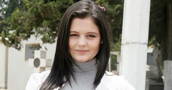 Allison Lozz podría regresar a las telenovelas