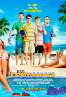 Download - The Inbetweeners US S01E09 - HDTV + RMVB Legendado