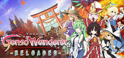 Touhou Genso Wanderer Reloaded-CODEX